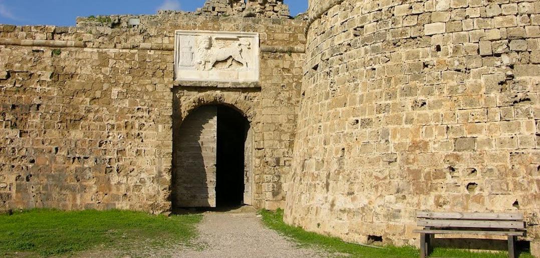 Πύργος του Οθέλλο, Αμμόχωστος