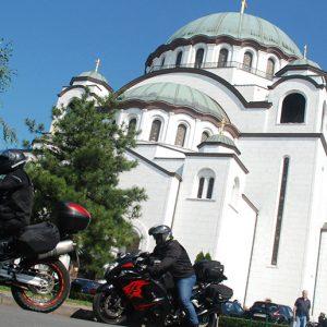Πορεία Μνήμης – 5η μέρα – Βελιγράδι