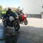 Πορεία - 5η μέρα - Βελιγράδι