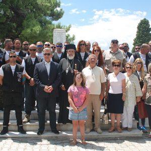 Πορεία – 6η μέρα – Σιδηρόκαστρο, Σέρρες, Θεσσαλονίκη