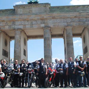 Πορεία – 2η μέρα – Βερολίνο